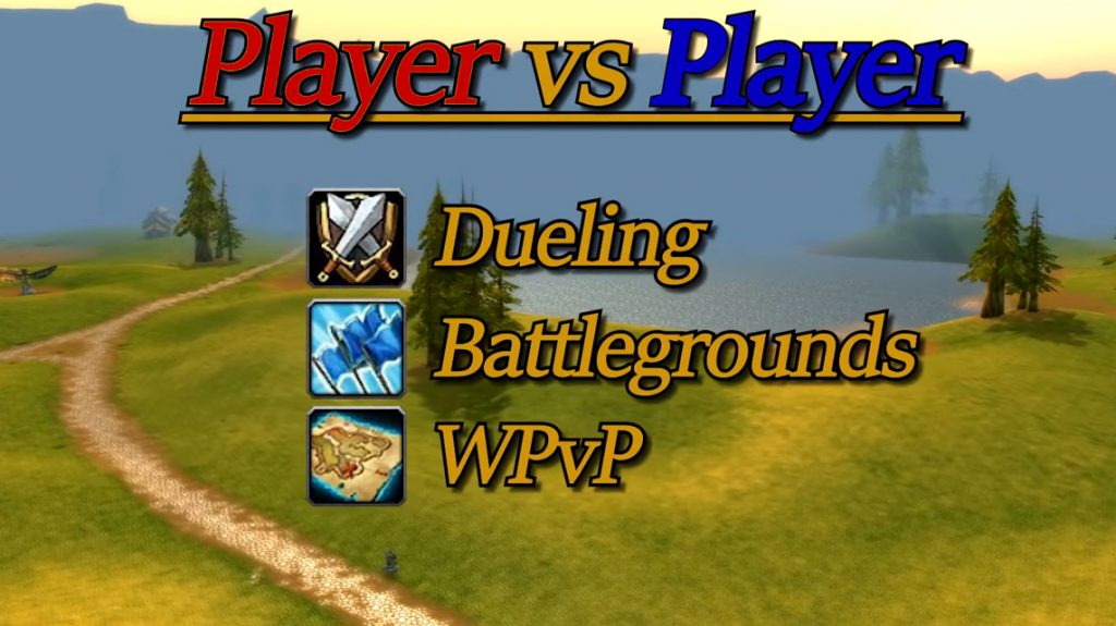 WoW Classic PVP Guide
