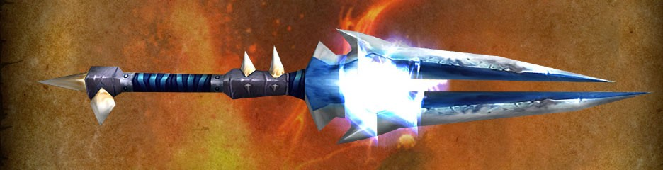 Thunderfury, item comes with BWL release